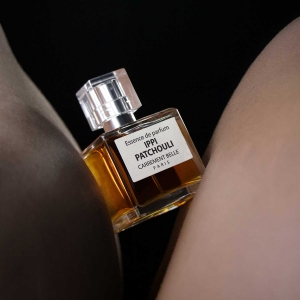 Woody and earthy ippi patchouli pure perfume