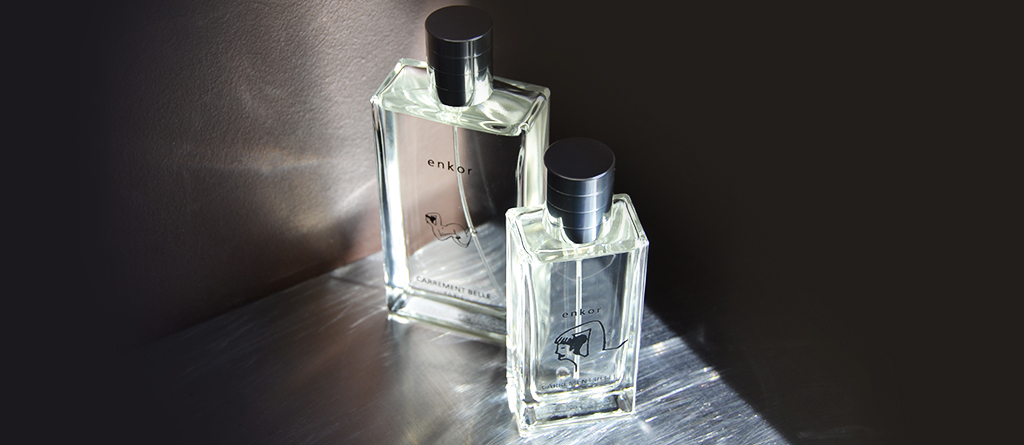 Learn how to conserve a perfume in the best conditions.