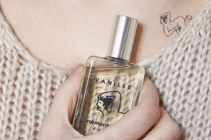 Discover the opinion of Mango and Salt about Carrement Belle eau de parfum vanille