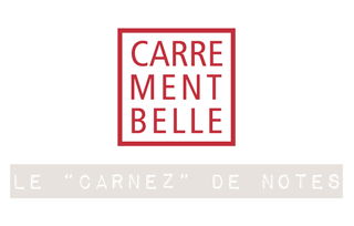 Carrément Belle Parfums -