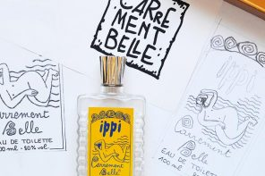 discover the story of carrement belle