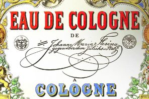 Eau de Cologne: history of a perfumed hit