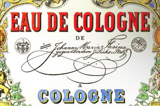 Discover the incredible history of the Eau de Cologne