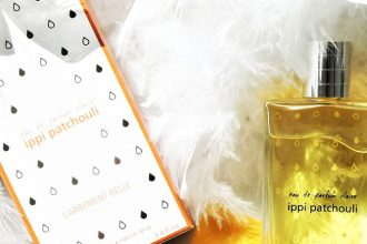 Discover the review about our floral and gourmand fragrance solar ippi patchouli clair by angélina from the blog ambiance and fragrance