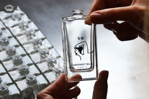 Perfume creation: from the idea to the bottle