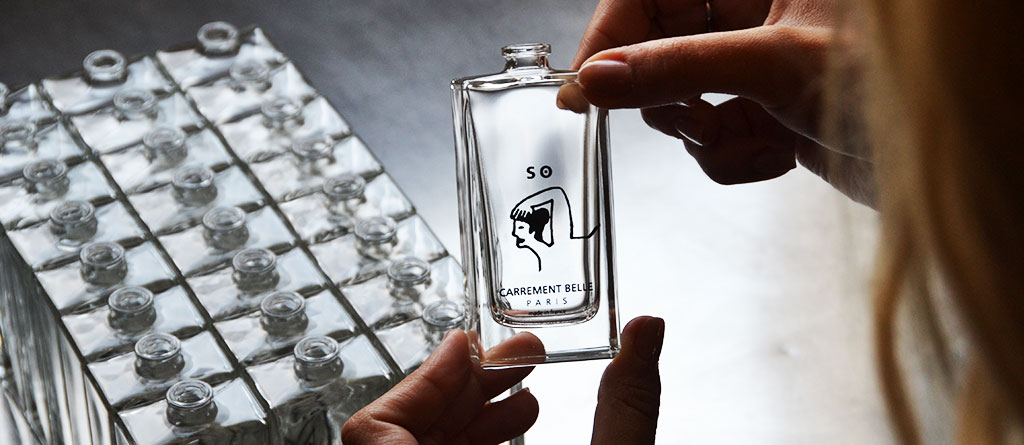 A perfume creation is a long and delicate process: we tell you all its secrets