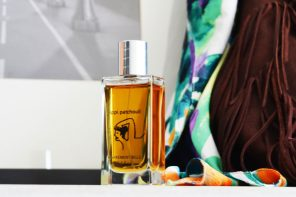 ippi patchouli is the new scented addiction of Karine, from the blog Des ptits bonheurs de filles