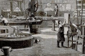 History of Perfume: the 19th century