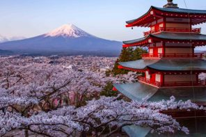 Around-the-world scented trip: perfume of Asia