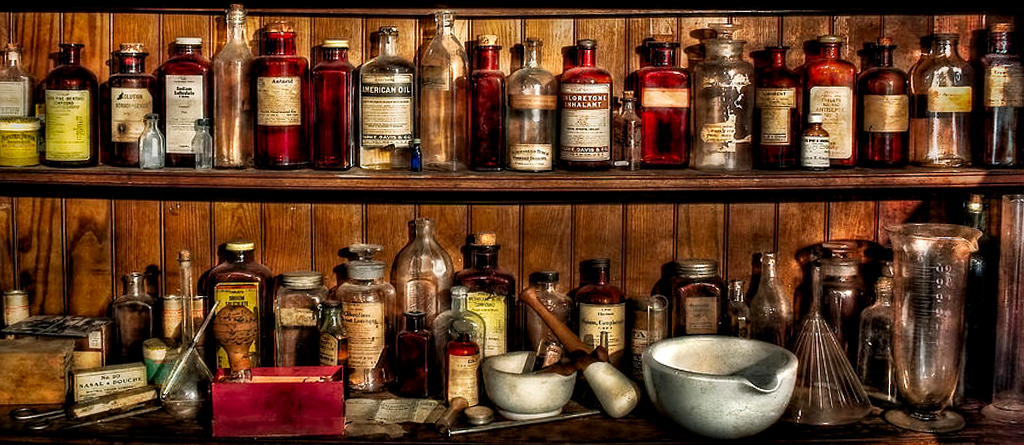 Scented remedies have existed since the dawn of time and have been known through the centuries to cure all ills.