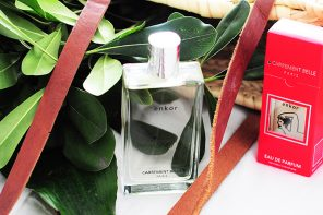 Low budget gift idea for Mother's Day: original perfumes with Carrément Belle