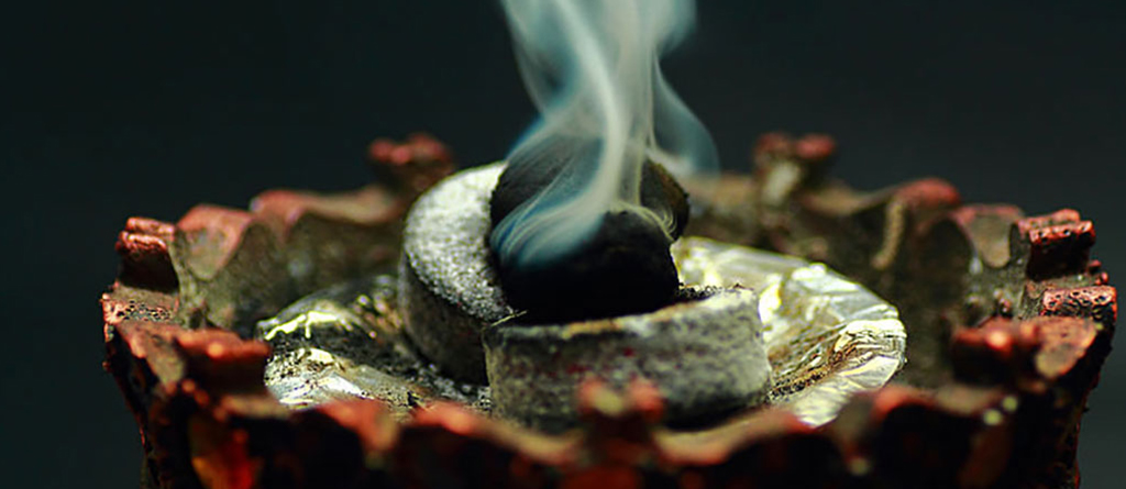 Middle Eastern perfume is full of mysteries between emblematic scents and ancestral know-how.