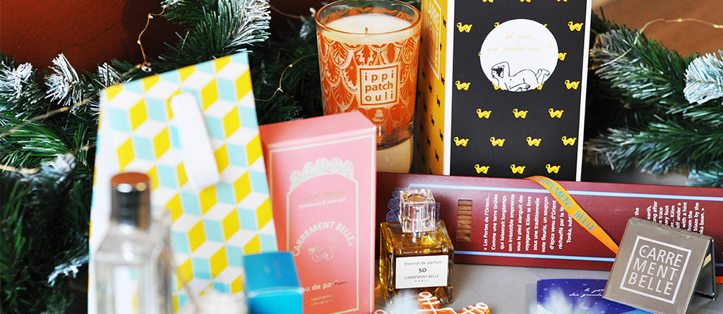 Offering a perfume at Christmas is the assurance of a thoughtful and noticed gift, to surprise your loved ones little noses