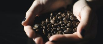 coffee is a little-known ingredient in perfumery, yet it reveals multiple olfactory facets