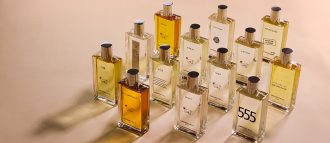 Read the interview with Ilan, the photographer who captured the identity of our fragrances