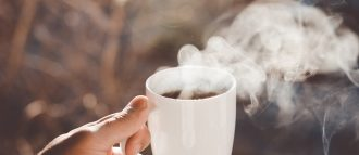 there are addictive smells like gasoline or coffee that tickle our brain, discover why and how