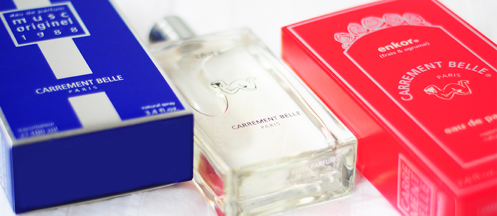 the french perfume is a guarantee of quality and authenticity, discover its history