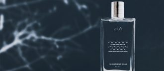 alõ made Cyrielle's nose fall in love with its marine and invigorating notes